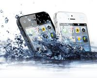 Ремонт айфон после воды