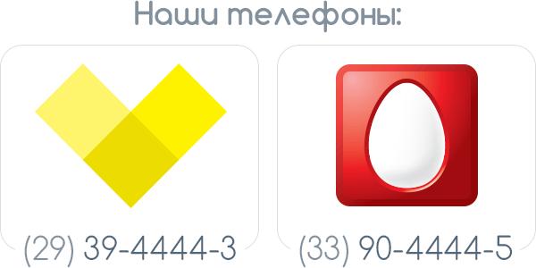 Контактные телефоны ремонтной мастерской: