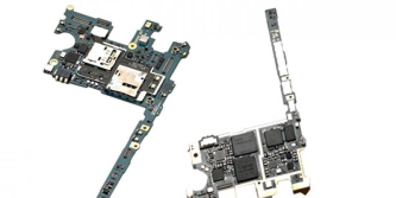 Ремонт Samsung Galaxy J7 2017SM-J730: замена стекла и дисплея