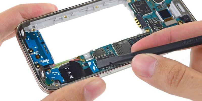 Ремонт HTC One A9s в Минске: замена дисплея и стекла — гарантия