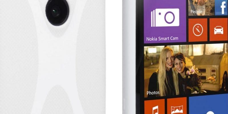 Замена дисплея (экрана) Nokia Lumia 925