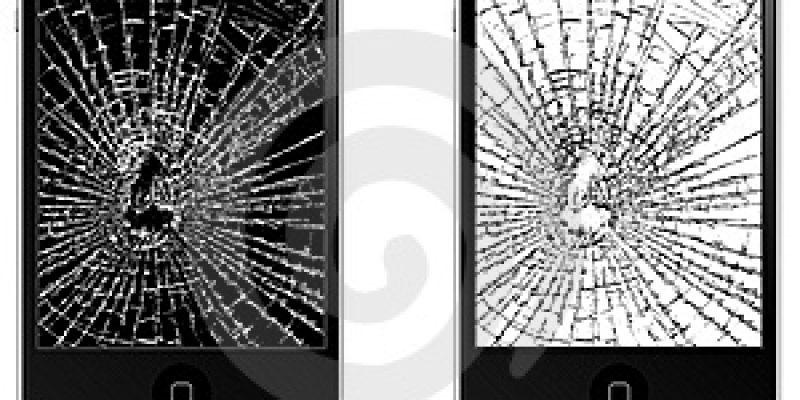 Замена дисплейного модуля в телефоне