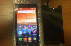 Разбили экран в Xiaomi? Вы попали по адресу!