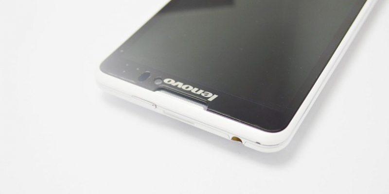 Замена экрана Lenovo