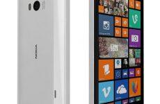 Замена дисплея (экрана) Nokia Lumia 930
