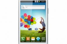 Замена сенсорного стекла Samsung Galaxy S4 Mini (I9190)
