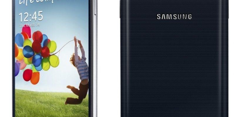 Замена дисплея (экрана) Samsung Galaxy S4