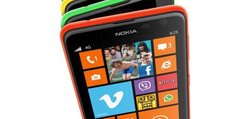 Замена стекла/сенсора/дисплея Nokia Lumia 1320