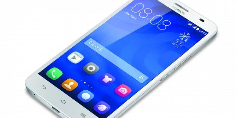 Замена сенсорного стекла Huawei Ascend G750 Honor 3X