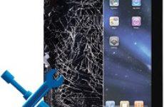 Ремонт iPad (айпад)