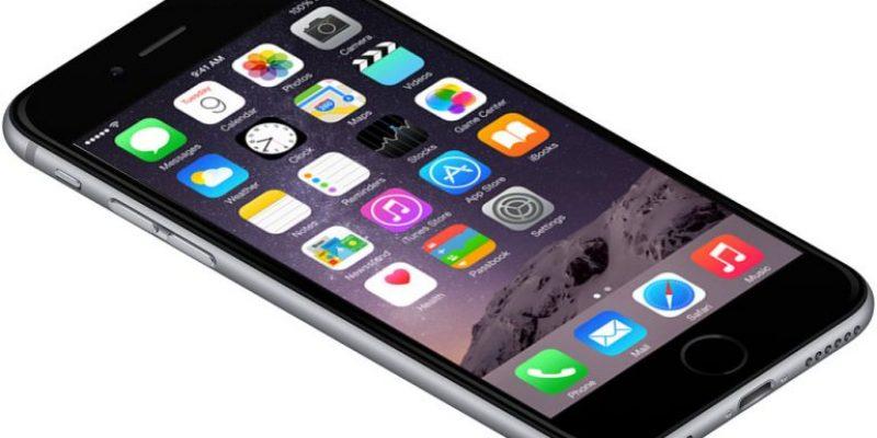 Замена сенсора стекла дисплея iPhone 6 и iPhone 6 Plus