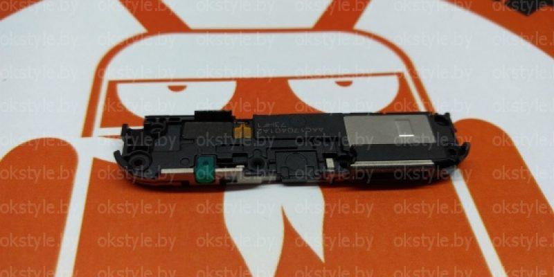 Замена акустической камеры и полифонического динамика Xiaomi Redmi 4x