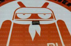 Замена слухового динамика Xiaomi Redmi 4X в Минске