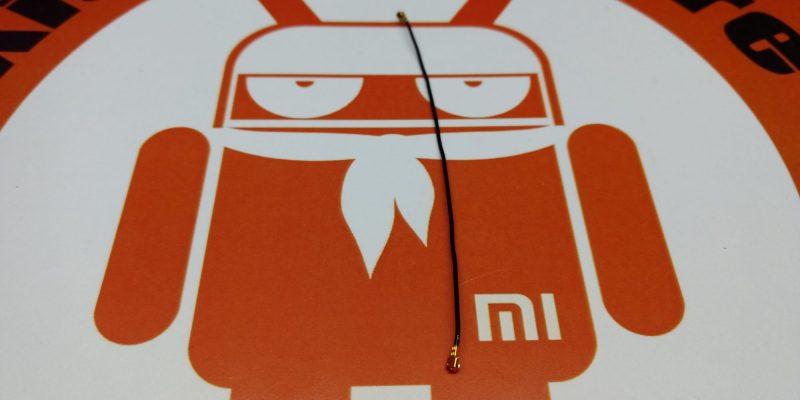 Плохо ловит сеть Redmi 4x? Узнай о возможной причине