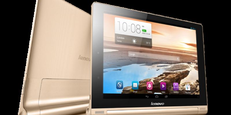 Экран на планшет Lenovo