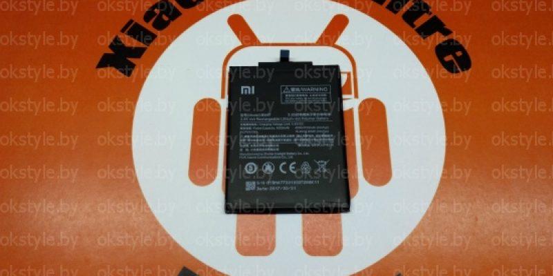 Замена батареи Xiaomi Redmi 4x — подробный обзор