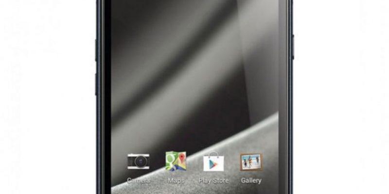 Замена экрана (дисплея) Philips Xenium W6610