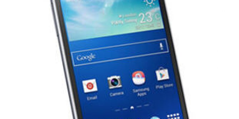 Замена сенсора (стекла) Samsung Galaxy Grand 2 (G7102)