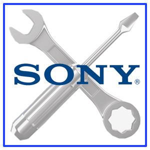 ремонт дисплея Sony Xperia XZ1