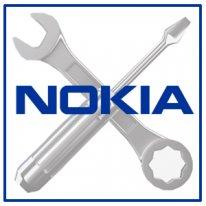 Замена стекла NOKIA 2.1