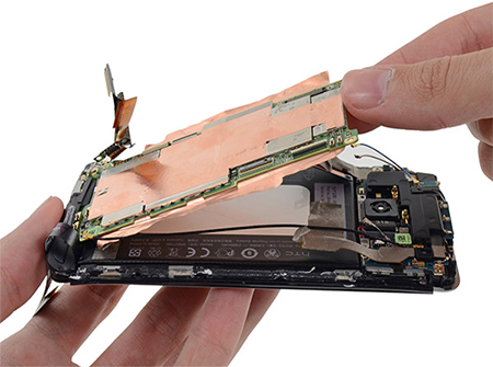 Поменять дисплей HTC Desire 828 Минск