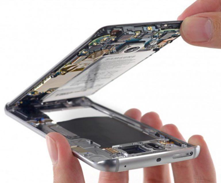 Ремонт Samsung Galaxy J5 Prime G570F в Минске