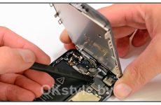 Ремонт iPhone X в Минске: замена стекла и дисплея с гарантией
