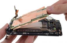 Ремонт Huawei Honor 7x в Минске: замена стекла и дисплея