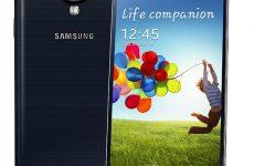 Замена сенсорного стекла Samsung Galaxy S4