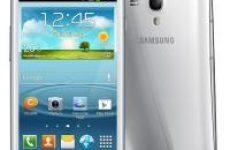 Замена стекла на Samsung s 3: вопрос клиента