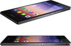 Замена сенсорного стекла Huawei Ascend P7