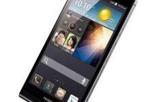 Замена сенсорного стекла Huawei Ascend Р6