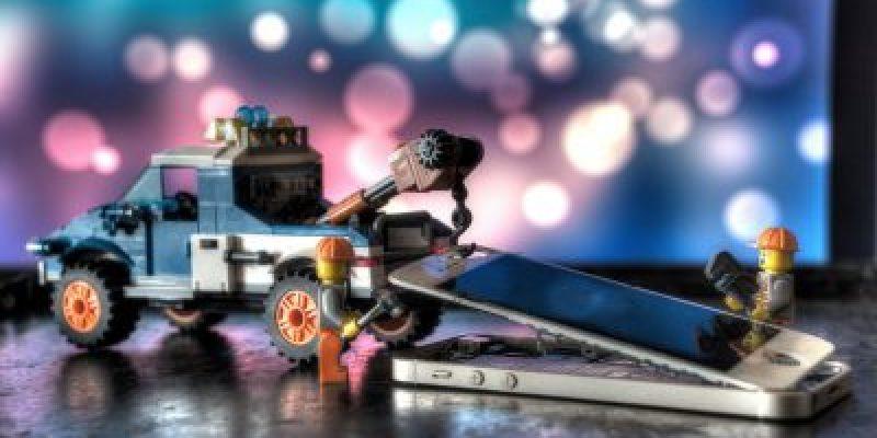 Замена дисплея Xiaomi Redmi Note 5 в Минске с гарантией