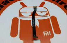 Замена межплатного шлейфа Xiaomi Redmi 4x в Минске — в центре