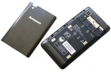 Замена экрана Lenovo P780 в  Минске