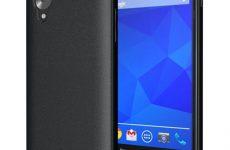Замена сенсорного стекла LG Nexus 5