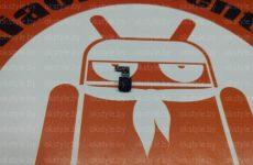 Замена передней камеры Xiaomi Redmi 4x в Минске