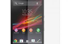Замена сенсорного стекла Sony Xperia Z1